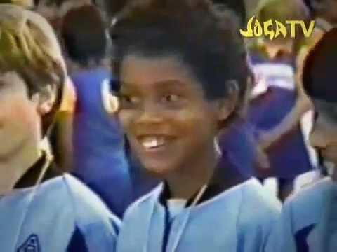 Joga Bonito Ronaldinho.