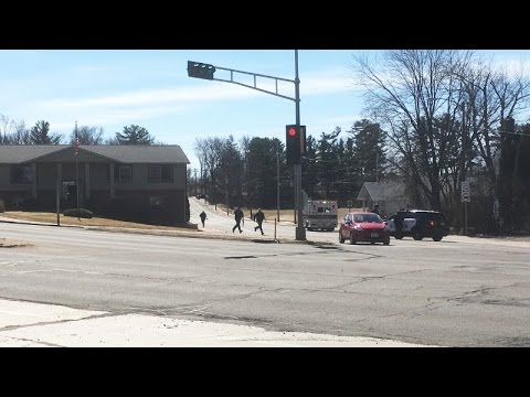 Four people killed, including police officer, in shootings near Wausau