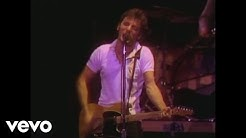 Bruce Springsteen & The E Street Band - Because the Night (Live in Houston, 1978)