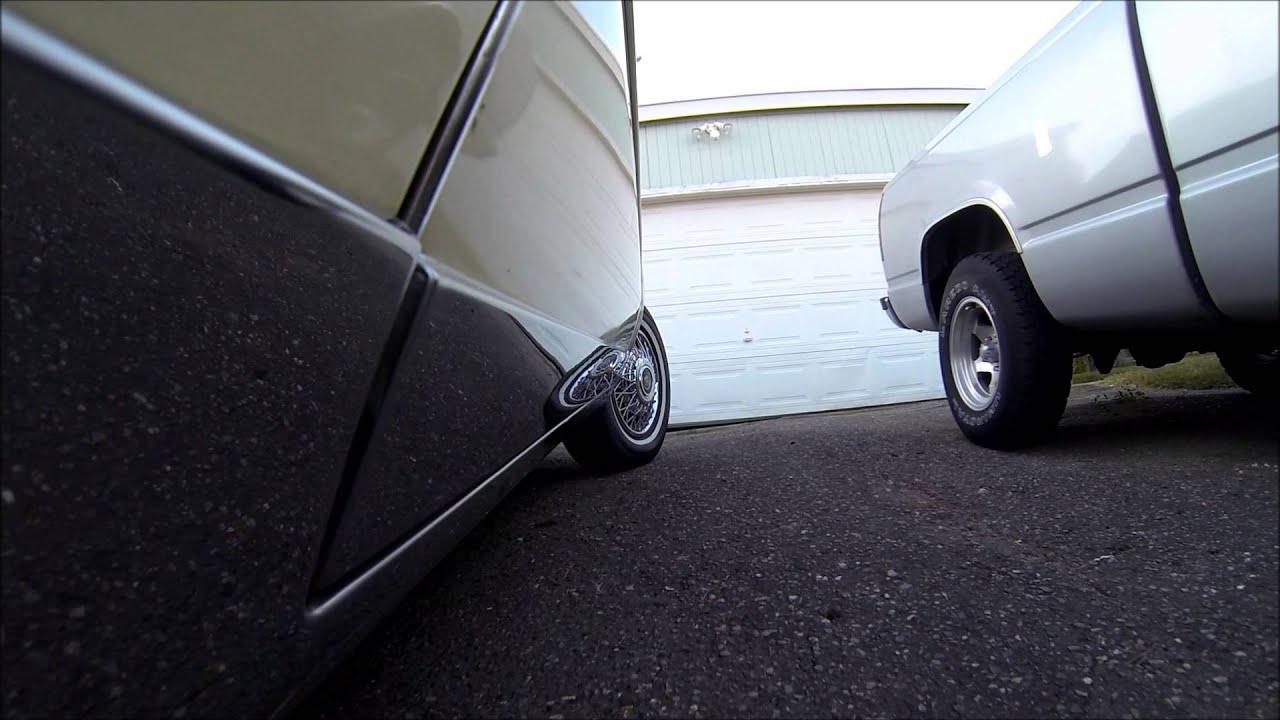 New Shocks For The Eldorado Youtube 1978 Cadillac Deville Rockauto