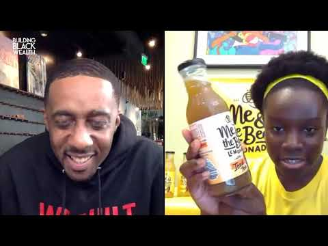 Building Black Wealth | Me & The Bees | Hosted by Draze