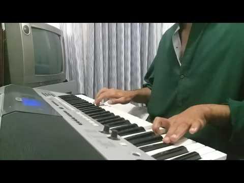 TAJDAR E HARAM  instrumental cover....by m zee king..