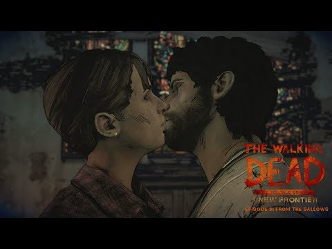 Telltale's The Walking Dead: The Definitive Edition - Season 3   Episode 5: From The Gallows