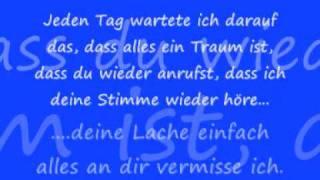 R.I.P 1.3.09 Lina mein schatz♥