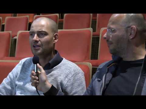 Lange Frans neemt geen blad voor de mond, Delft | Earth Matters TV
