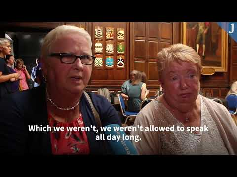 """""""The nightmares will always be there"""": These Magdalene survivors tell their personal stories"""