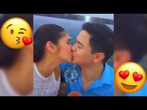 Alden and Maine KILIG KISS