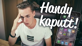 Handy kaputt ! || Flowest