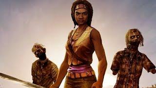 The Walking Dead: Michonne Full Season (Telltale Games) 1080p HD
