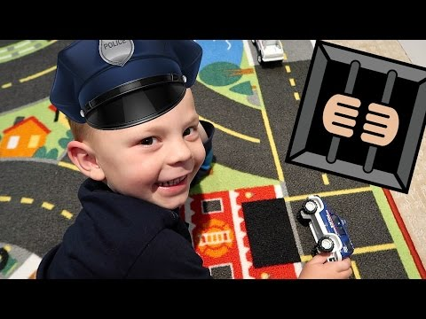 Officer  Boston Wade