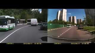видео CANSONIC FDV-606