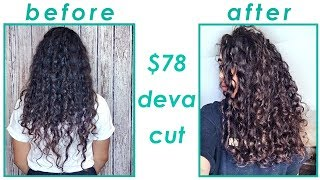 My First Devacut :)