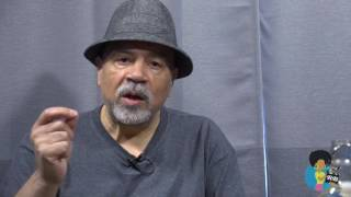 Charles Woods - Is Reelblack Racist? / Message To Rudy Giuliani