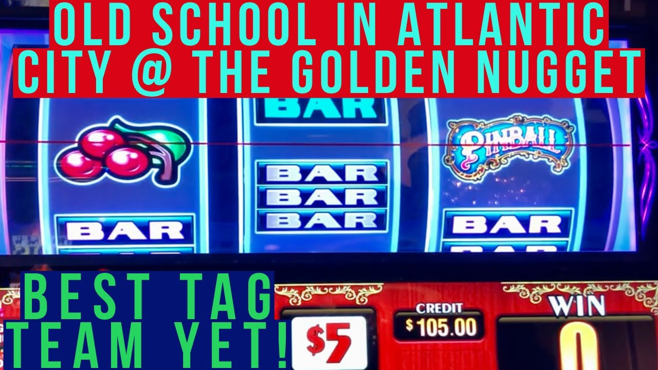 Old School Slots Presents: $15 Spins Tabasco & Pinball $10 spins B&W Double Jackpot 5X 10X Pay w/QH