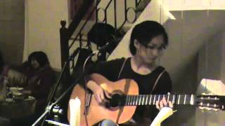 Nỗi nhớ mùa đông - Lan Phương Guitar