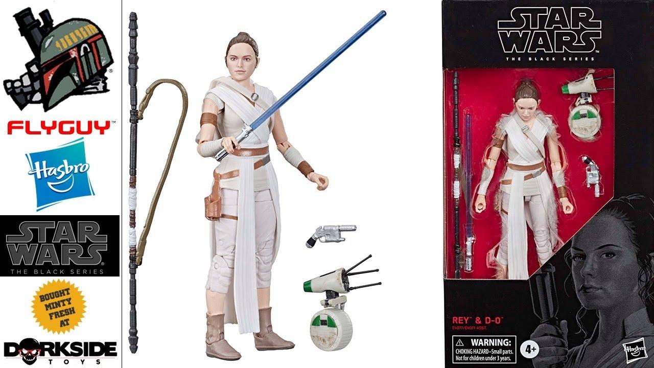 The Vintage Collection JEDI KNIGHT Hasbro® STAR WARS™ 9//10 Luke Skywalker