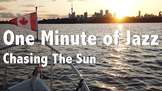 One Minute of Jazz Trumpet | Chasing The Sun