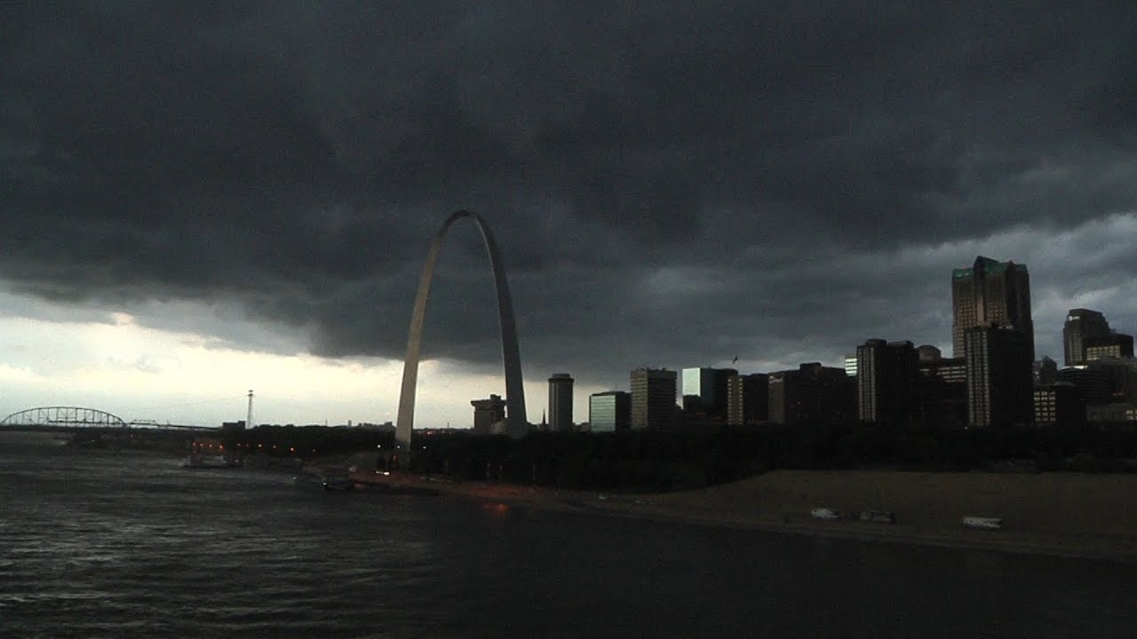 Severe Thunderstorms