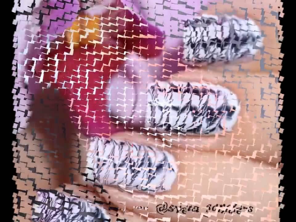 Beautiful Nail Art Designs Nails Art Design Magazine Youtube