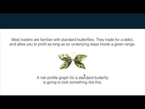 Free Webinar: Unbalanced Butterflys with Henry Gambell