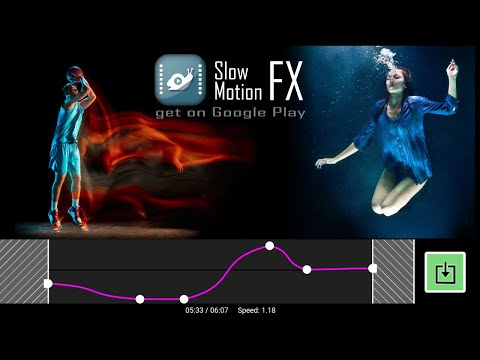 slow motion video maker software free download