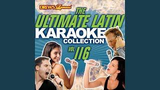 Soberbia (Karaoke Version)