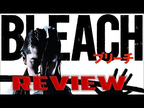 BLEACH Movie Review (Netflix 2018) – Spoiler Free