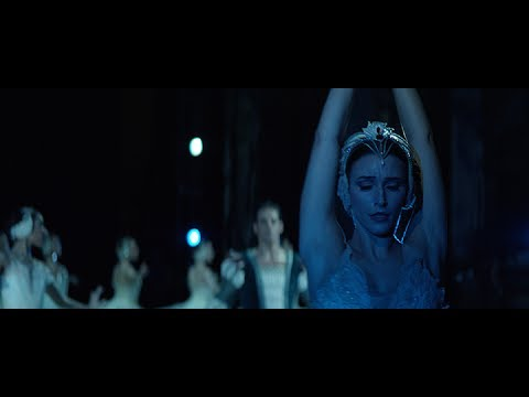 American Ballet Theatre _ Being Odette/Odile