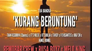 "Download Mp3 ""kurang Beruntung""  Remobar Crew X Rusa Boyz X Melo King   Newatambon"