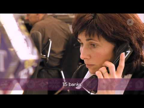 Liechtenstein - The Financial Center