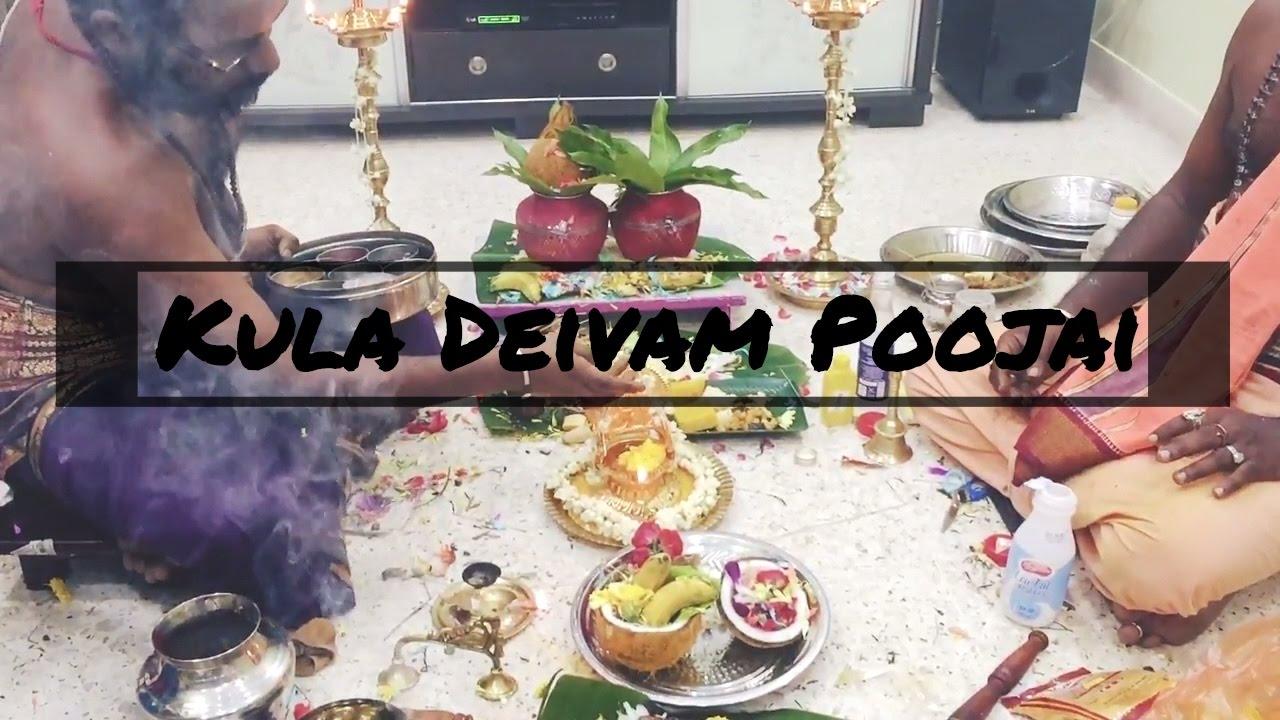 How To Do Muneeswaran Pooja At Home