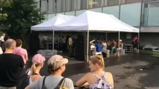 Смотреть видео шатры Классик Тент