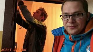 AgentLife360° 7 выпуск - Один день с монтажником, Подключаем интернет