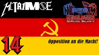 Der Tag der Entscheidung #14 POLITIKSIMULATOR 4 POWER & REVOLUTION - Let