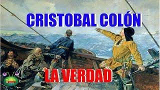 LA VERDAD SOBRE EL 12 DE OCTUBRE Y CRISTOBAL COLÓN | 2016