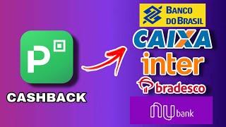 Como transferir o dinheiro do cashback para sua conta   Picpay screenshot 2