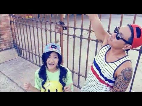 Lighters - Bad Meets Evil Ft. Bruno Mars Cover by Megan Lee ft. DanakaDan-Paul Kim