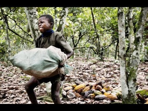 The Dark Side of Chocolate - Full Documentary