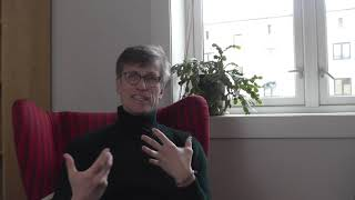 Korona og samtaleterapi mars 2020