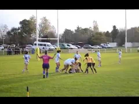 La Plata Rugby Club 10-30 Centro Naval