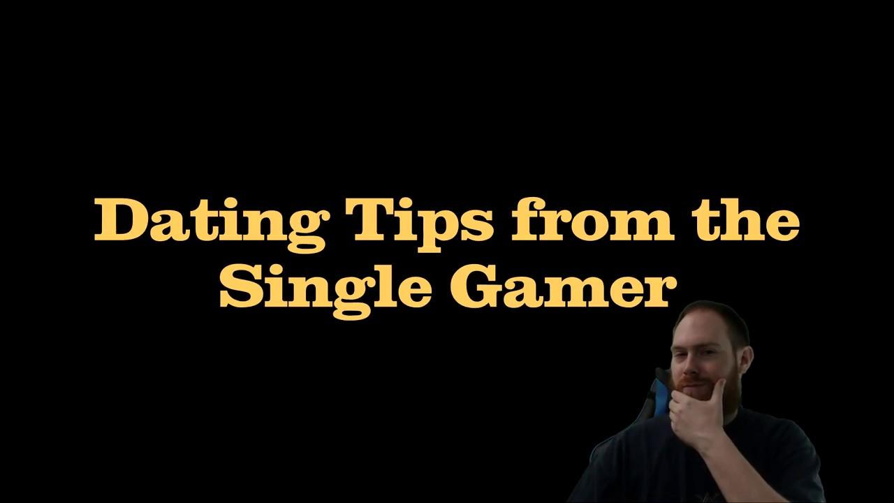 single gamer dating