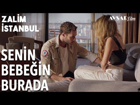 Bebeğimiz Burada Cenk, Ben Hala Seninim!   Zalim İstanbul 12. Bölüm