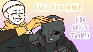 Download lagu [Animatic] Call You Mine || Dreamtale