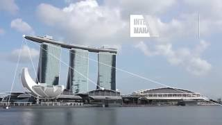 Sustainability at Marina Bay Sands