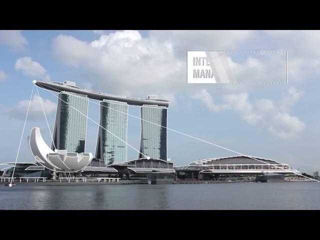 Sustainability at Marina Bay Sands