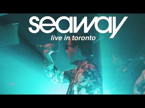 Seaway - Live in Toronto (Special Presentation)