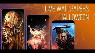 New Similar Apps Like Zombie Halloween Theme - Wallpapers and Icons