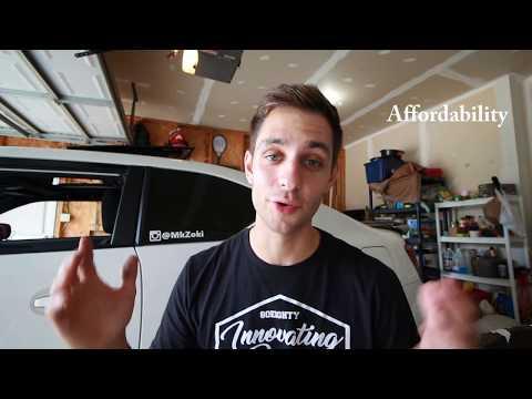 Top 3 reasons I Drive a Scion tC!