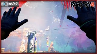 Held der Arena - Far Cry 4 #32