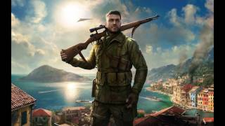 Sniper Elite 4 OST Combat Theme 3